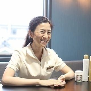 ひでまりメディカル株式会社 薬剤師 弘中 秀美