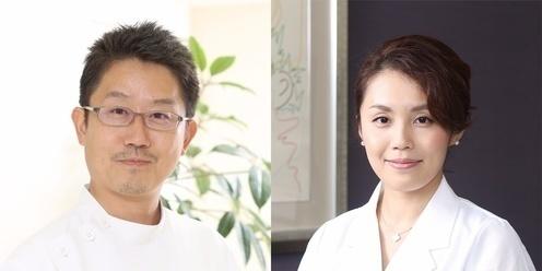伏見皮ふクリニック院長 伊東 祥雄 / 日本産婦人科学会 認定専門医 伊東 雅子